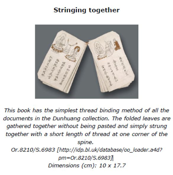 StringingTogether