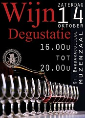 2017 wijndegustatie