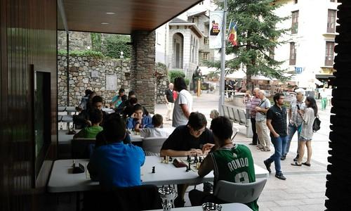 20170806 Marató d'Escacs d'Andorra