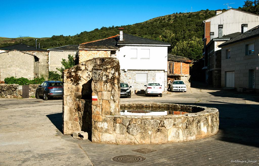 2017.- Caminhada Porto de Sanábria-Peña Trevinca-Porto de Sanábria (3)