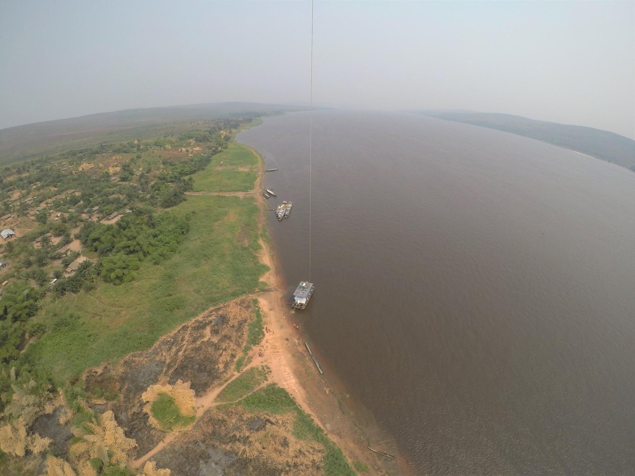 Congo River KAP