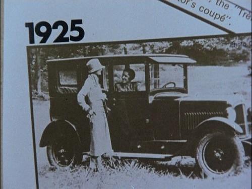 1926 Citroën 10 HP [B12]