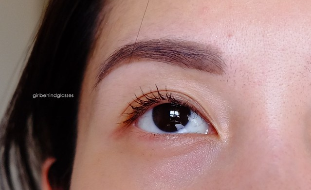 Anastasia Beverly Hills Brow Wiz Medium Brown in brows