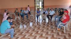 Alcaldía de Chone se reunirá con asociaciones agroproductivas