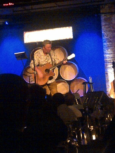 Glenn Tilbrook City Winery-20170815-06055