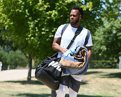2017 Chiefs Training Camp: Arrivals