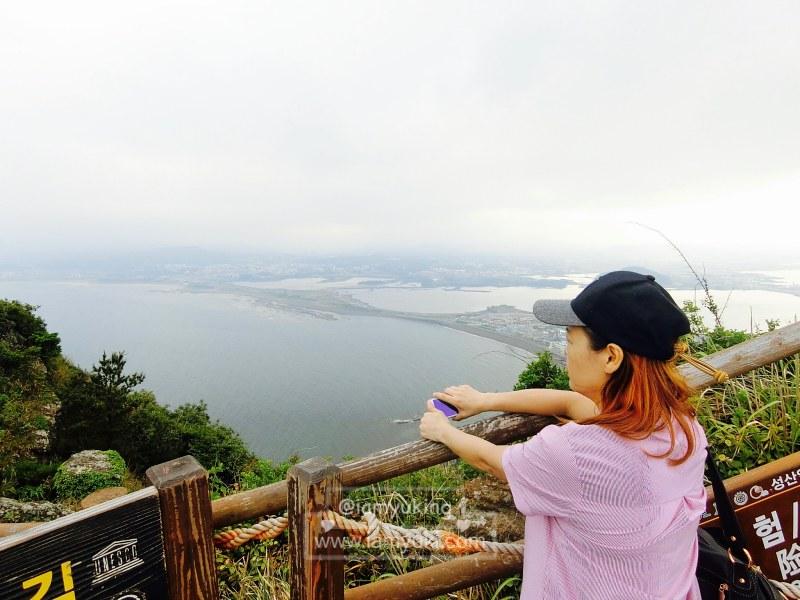 Core Travel 31Yuki Korea Jeju Island Trip