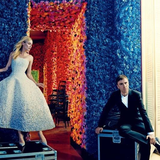 Ai là người tạo lên sự tuyệt tác trong túi xách Diorama