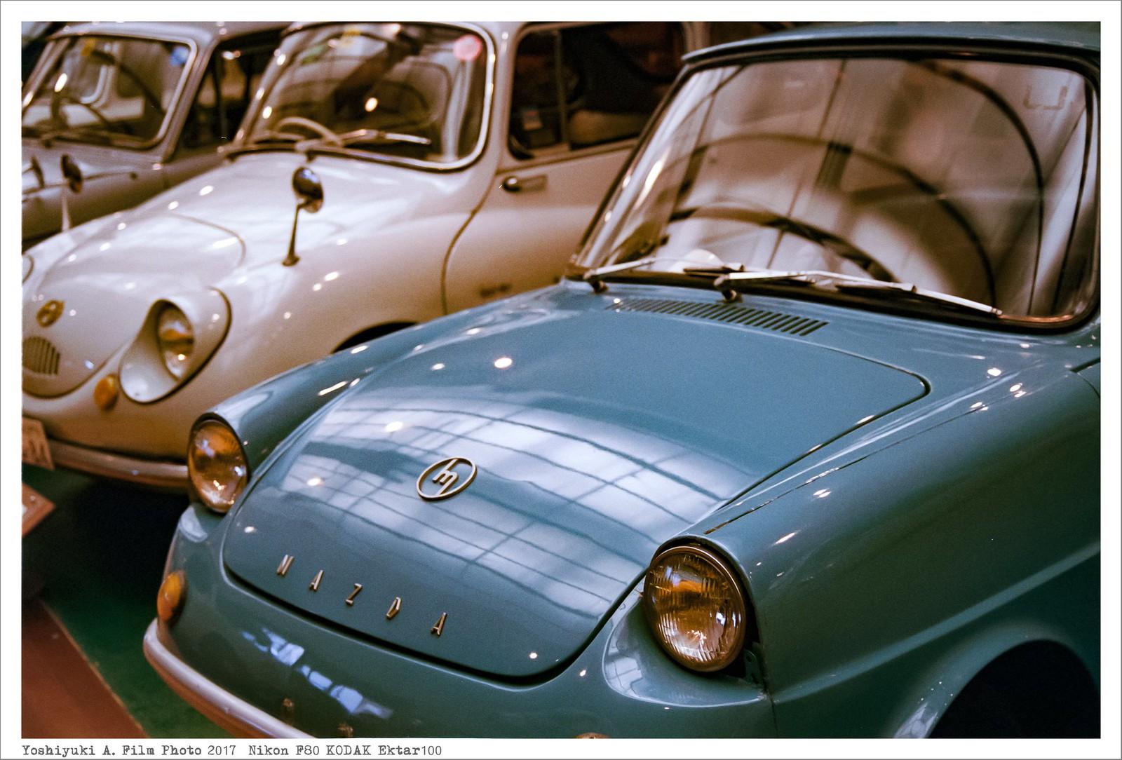 福山自動車時計博物館 福山市 広島 Fukuyama Hiroshima Automotive museum in Fukuyama, Japan