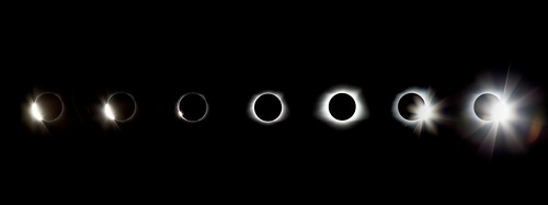 2017 09 21 - Eclipse roll from Clayton Georgia - Photos by Zonglin Jack Li - Civil Engineering Undergraduate
