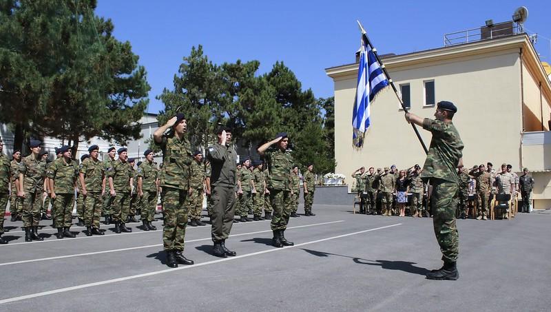 Greek CoC