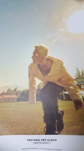 Taeyang WHITE NIGHT POSTER (1)