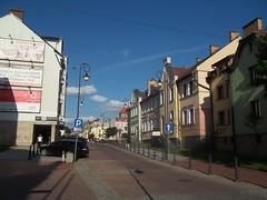 Bytów - Kaszuby - Polska Poland