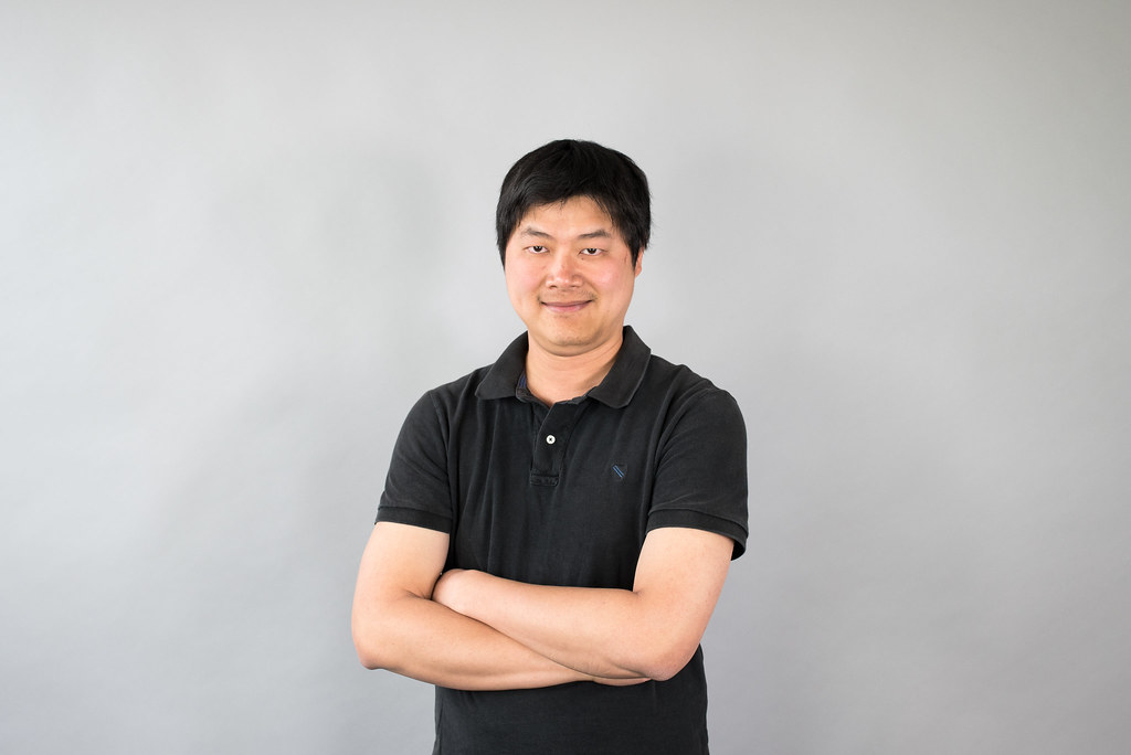 Houzzer Profile: Yunsong Meng, Research Engineer
