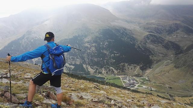 Excursions vall de Núria – pujada a coma del Clot i Pic de l'Àliga
