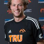 Colton Walker, WolfPack Men's Soccer Team