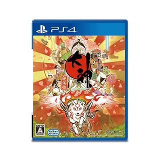 不朽名作《大神 絕景版》推出 PS4 / Xbox One / PC 高畫質版,對應 4K 解析度,豪華同梱包同步登場!