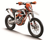 miniature KTM FREERIDE 250 F 2019 - 8