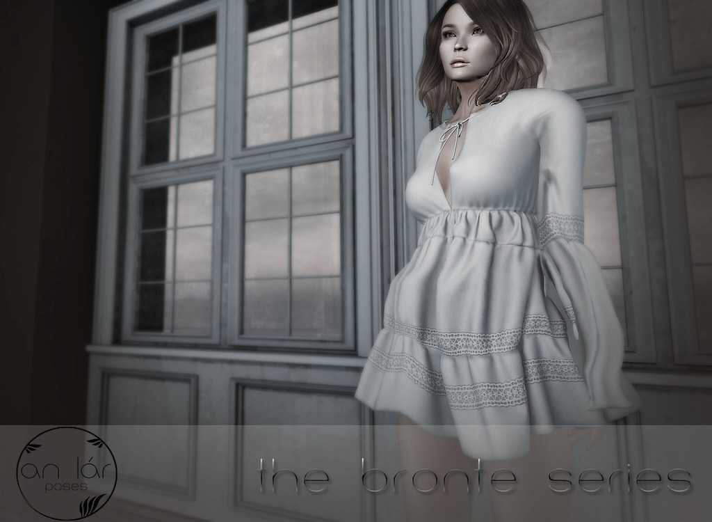 an lar [poses] The Bronte Series - SecondLifeHub.com