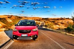 Opel CrosslandX