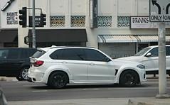 BMW X5 M (F15)