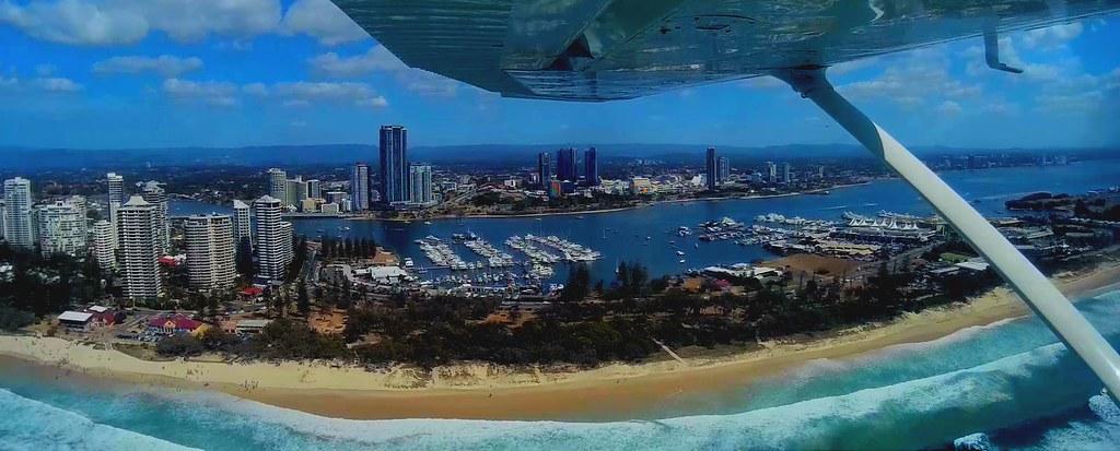 Main Beach Panorama