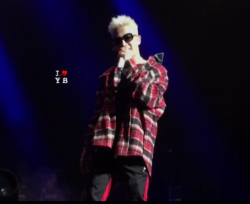 Taeyang WHITE NIGHT in LA Soundcheck 2017-09-12 (5)