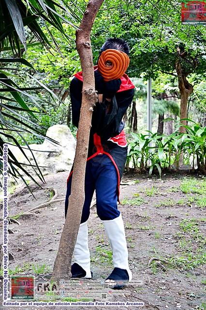 Sesión fotográfica Naruto-03