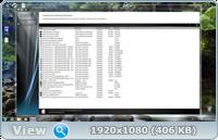 Windows 7 SP1 Максимальная KottoSOFT (x86-x64) (Русская) [v.482017] торрент