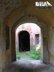 Арка підземних споруд