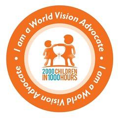 World Vision Online Ambassador
