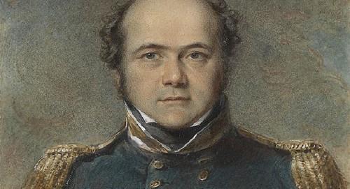 Franklin colour 3