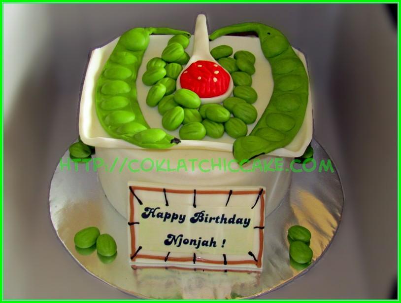 Cake Pete Njonjah