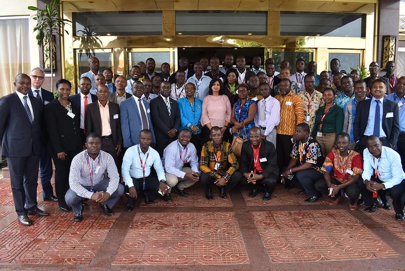 Last Mile Seminar, Liberia
