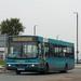 Arriva NW 2582 CX06BHD New Brighton 26 September 2017