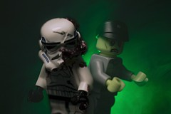Death troopers... BRAINsSsSs