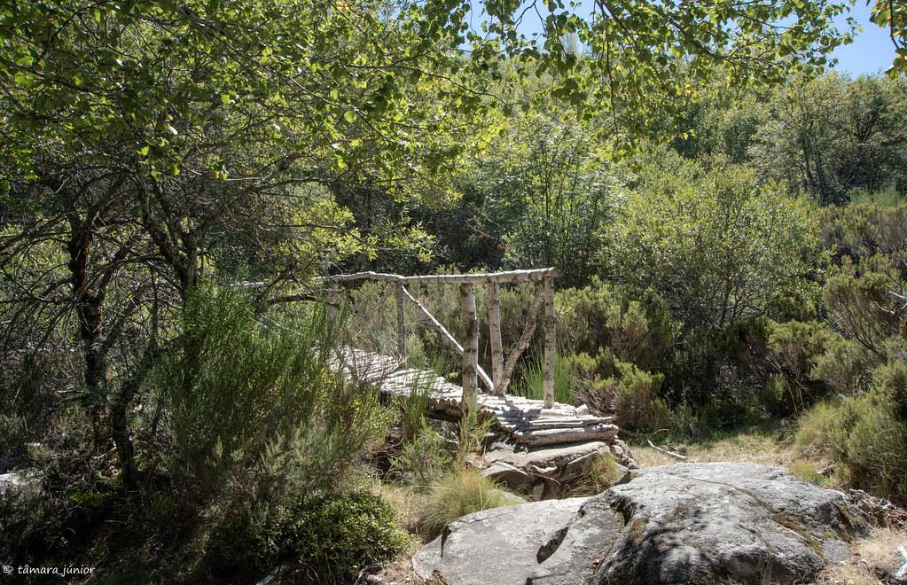 44.- 2017.- Caminhada - Sotillo de Sanábria-Cascata e Laguna de Sotillo-Sotillo (357)