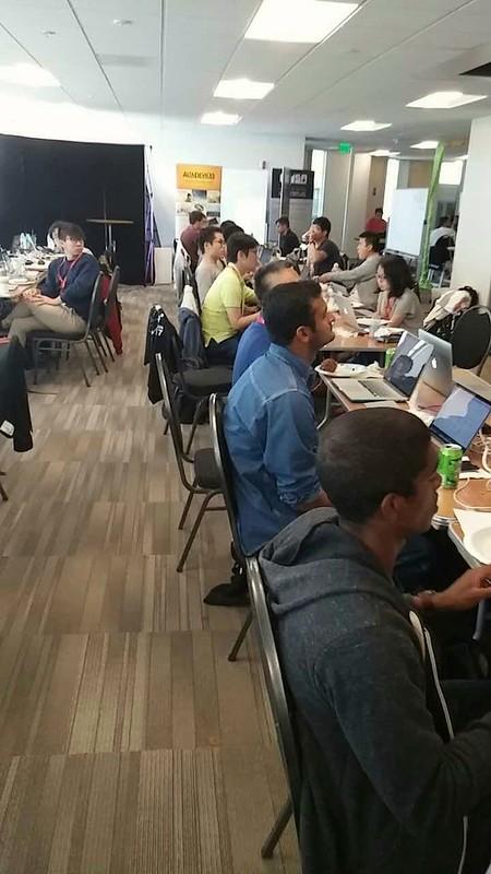 Emirates hackathon