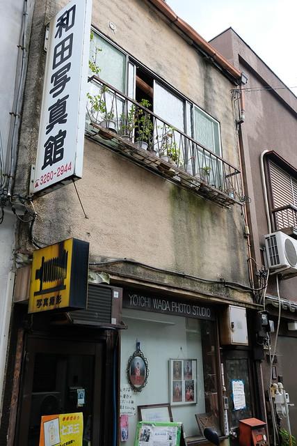 Kagurazaka, Tokyo, Fujifilm X-Pro2, XF18-135mmF3.5-5.6R LM OIS WR