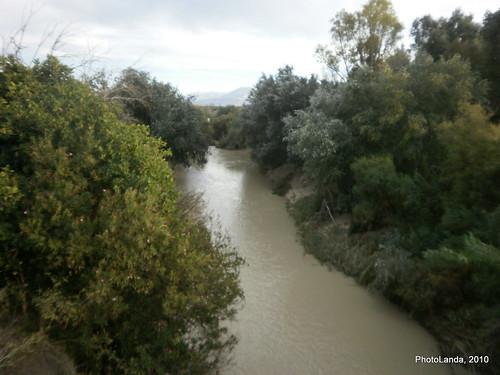 Río Guadalquivir: el río de Andalucía