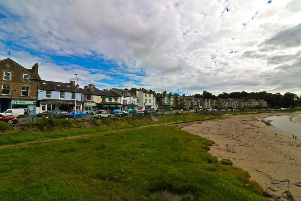 Hotels Near Carnforth Cumbria