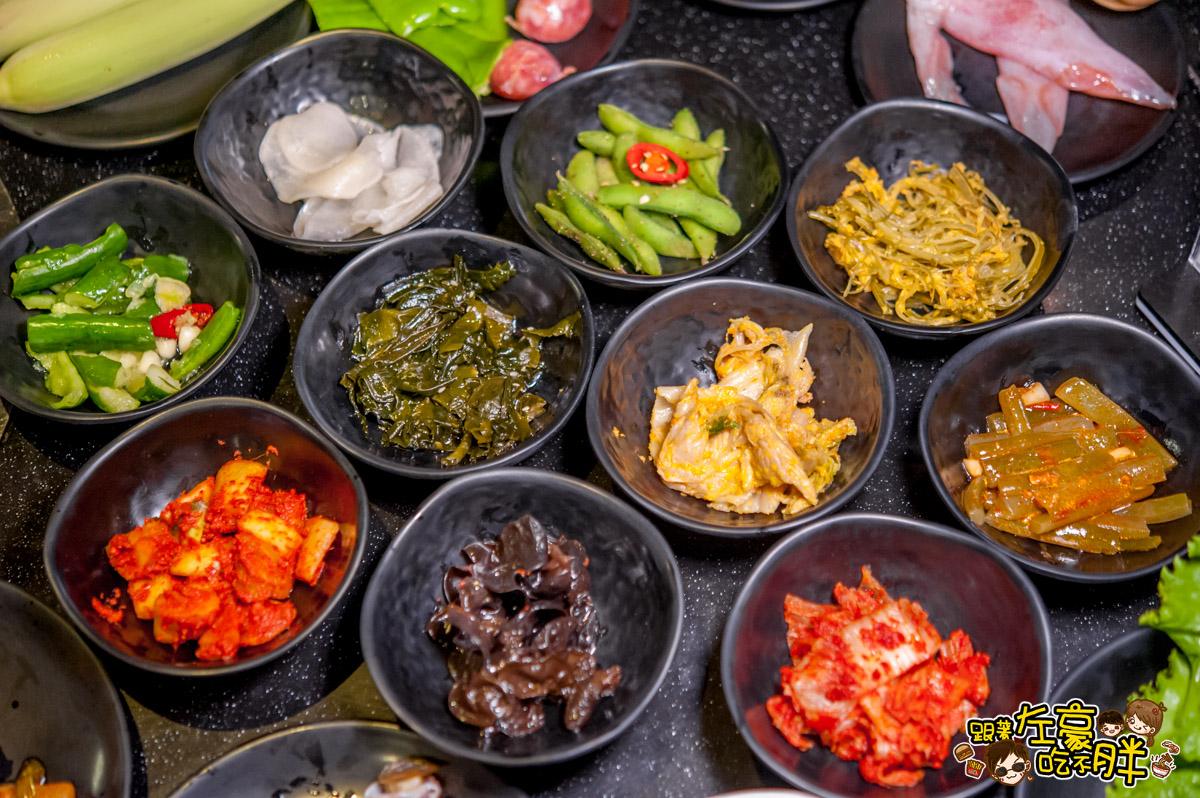 東大門韓式燒烤暢食料理館-71