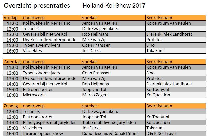 Presentaties HKS versie 6