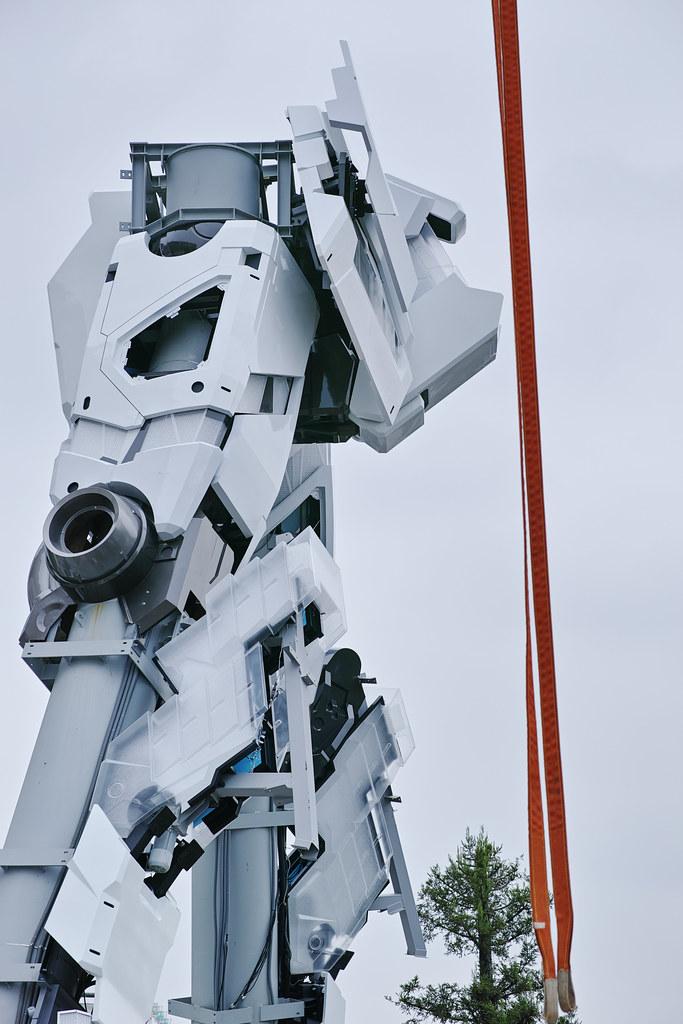 20170810_23_実物大ユニコーンガンダム立像(建造中)