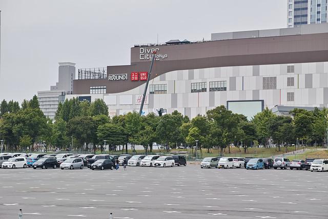 20170810_08_実物大ユニコーンガンダム立像(建造中)