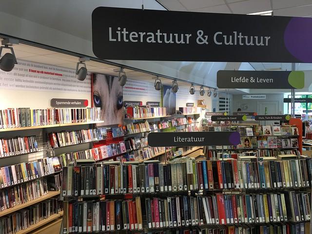 Bibliotheek Schalkhaar