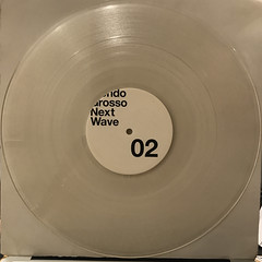 MONDO GROSSO:NEXT WAVE(RECORD SIDE-C)