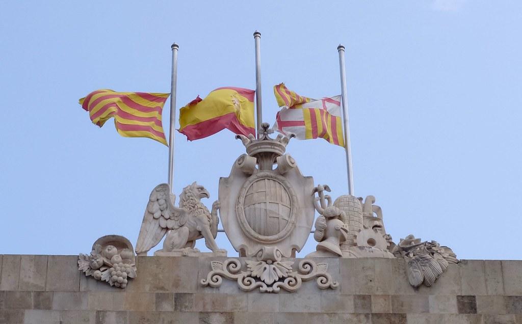 Barcelonan isku