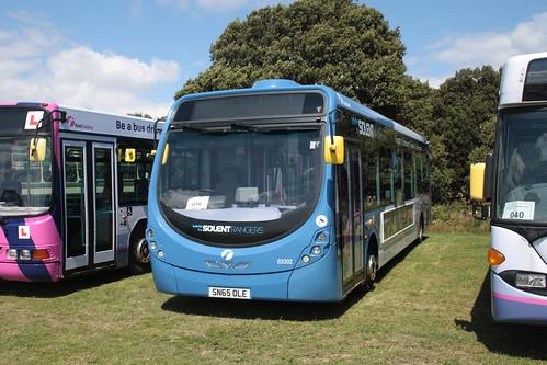 First Hampshire & Dorset 63302 SN65OLE