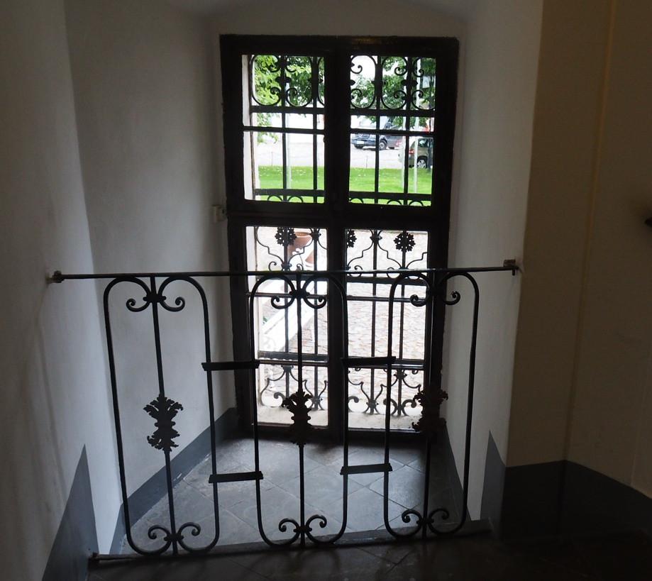 ストラホフ修道院図書室4